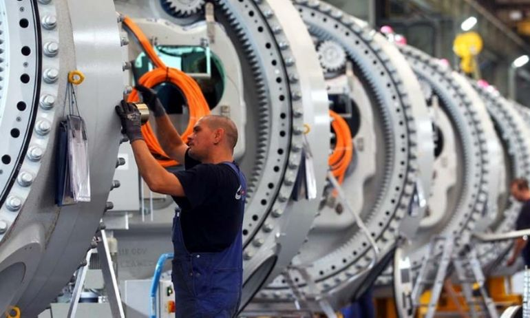 Maib'den Yıllanmış Makine Üreticilerine Ödül