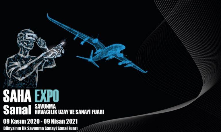 SAHA EXPO 20-25 Mart 2020