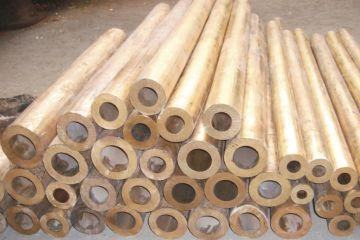 Mangan Bronzlar