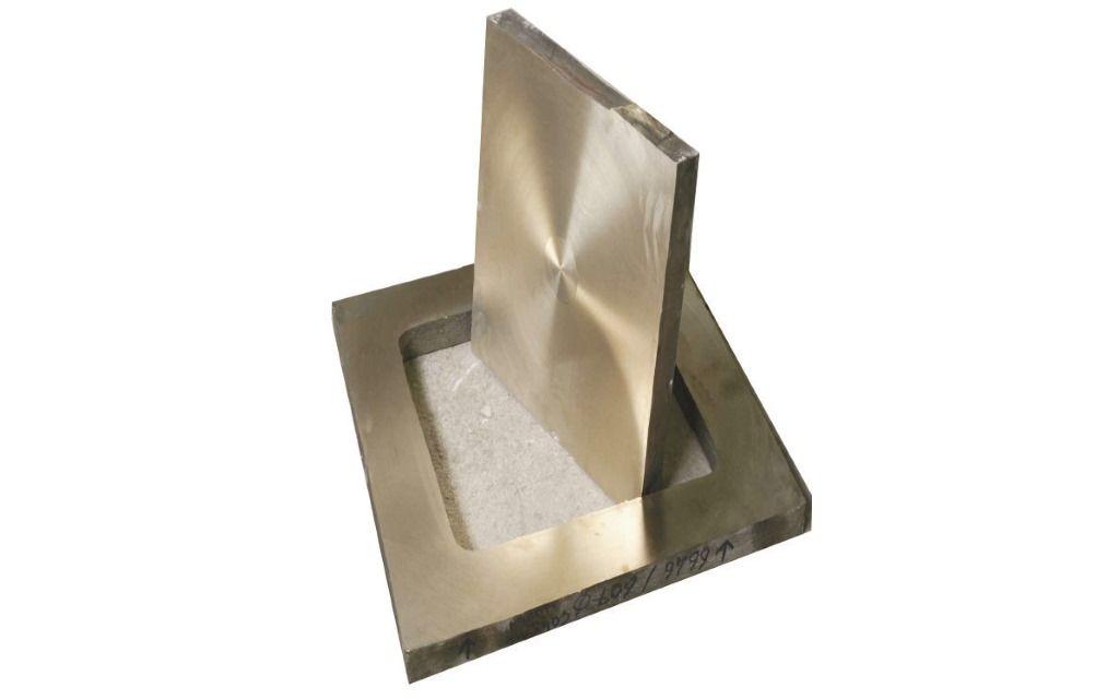 Aluminyum Bronzlar